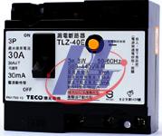 ELCB - TLZ Series